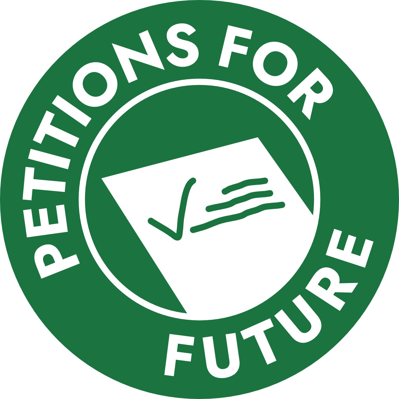 Petitions for Future